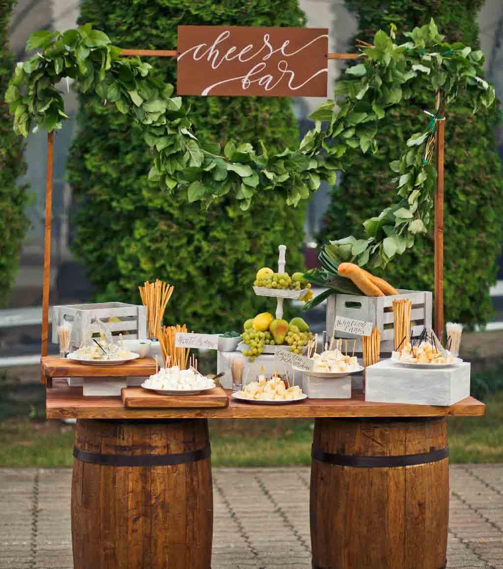 francesca esposito wedding barbecue matrimoni speciali