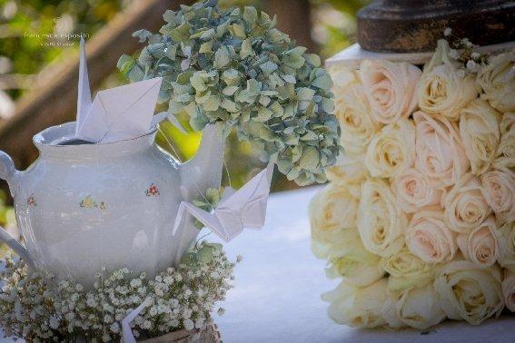 wedding planner sorrento allestimento