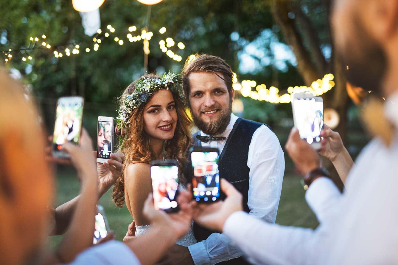 matrimonio bohemienne in costa di amalfi