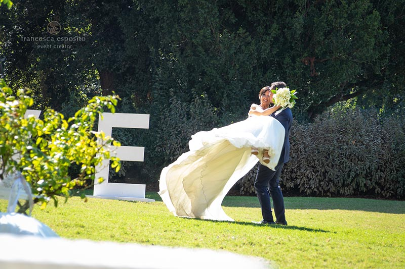 matrimonio a sorrento wedding planner