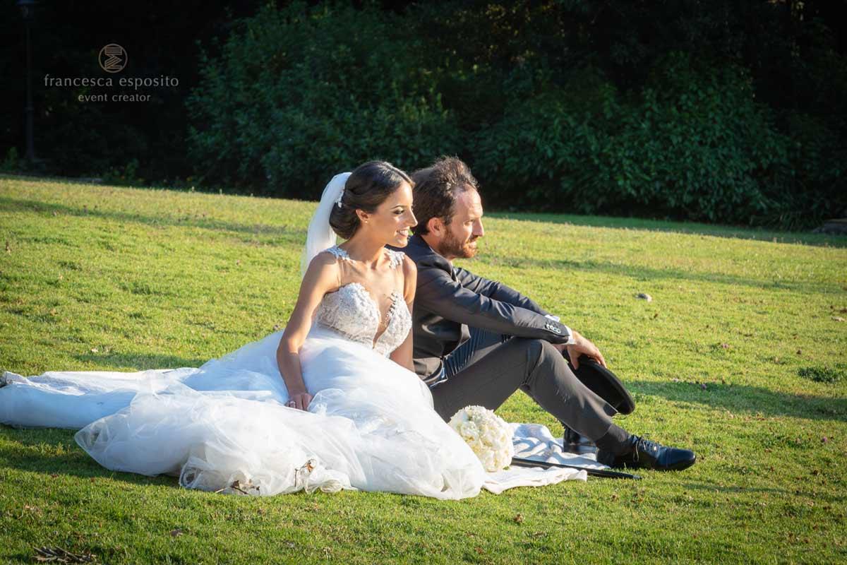 organizzazione matrimonio a sorrento francesca esposito wedding planner