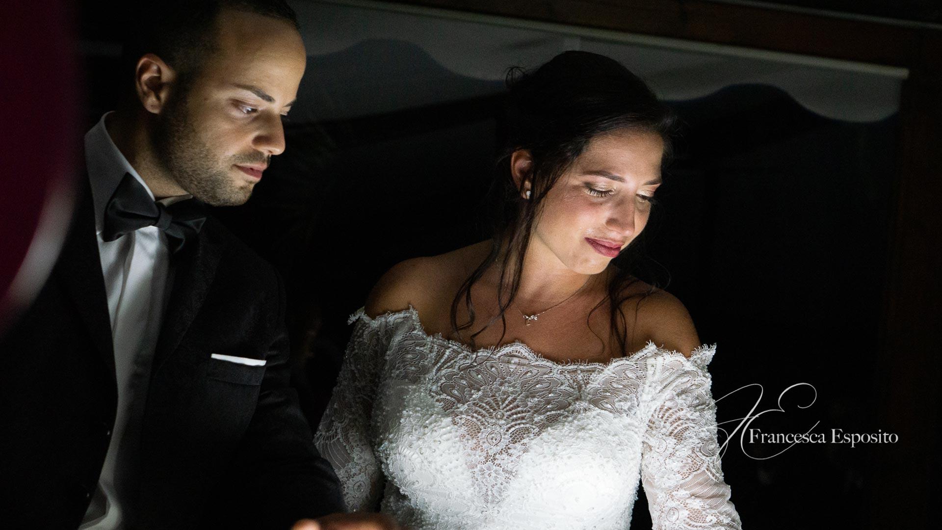 matrimonio a sorrento idee matrimonio eco chic matrimonio a sorrento a tema semplicità organizzazione matrimoni speciali francesca esposito
