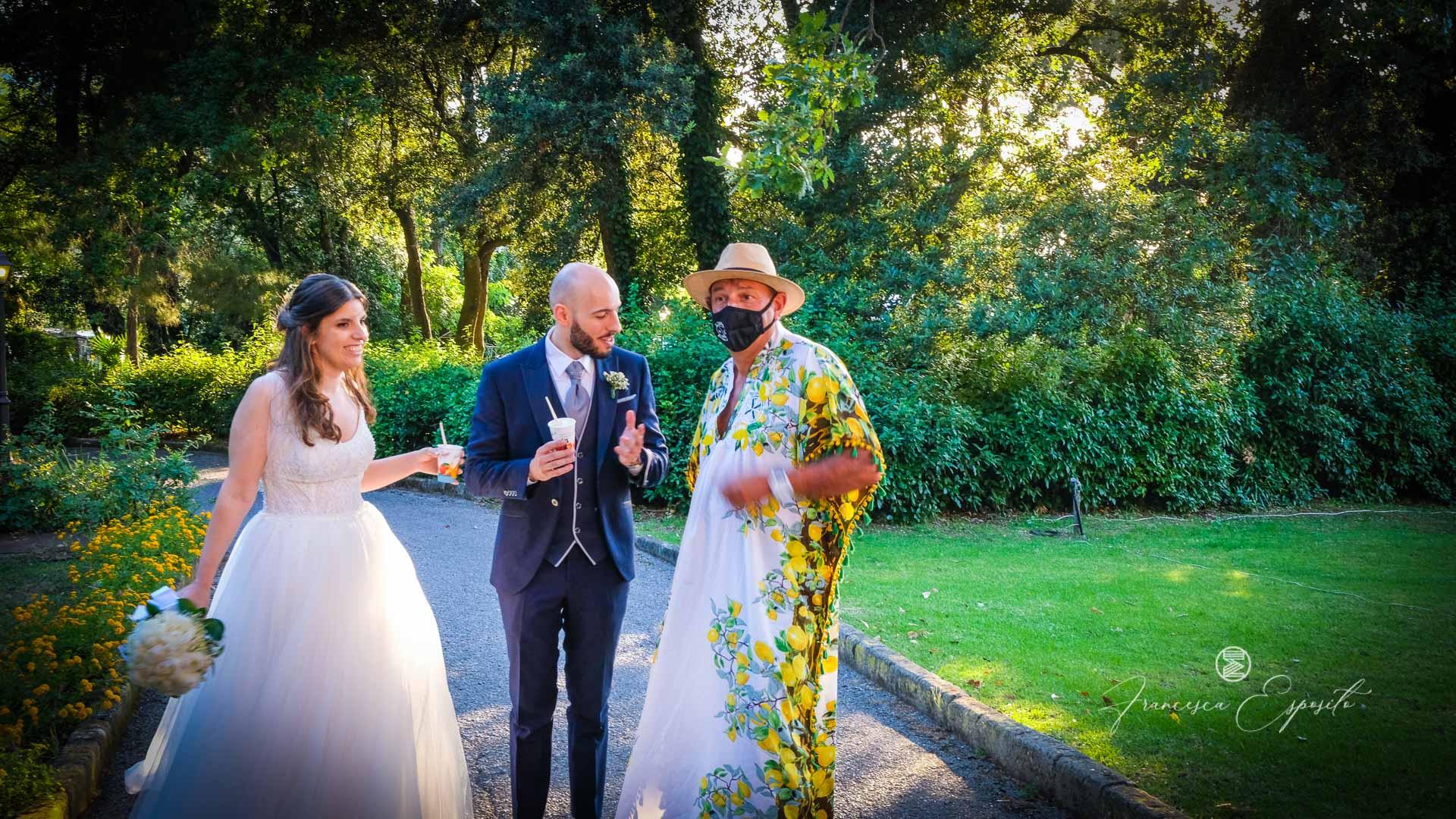 matrimonio eco friendly and eco chic napoli sorrento
